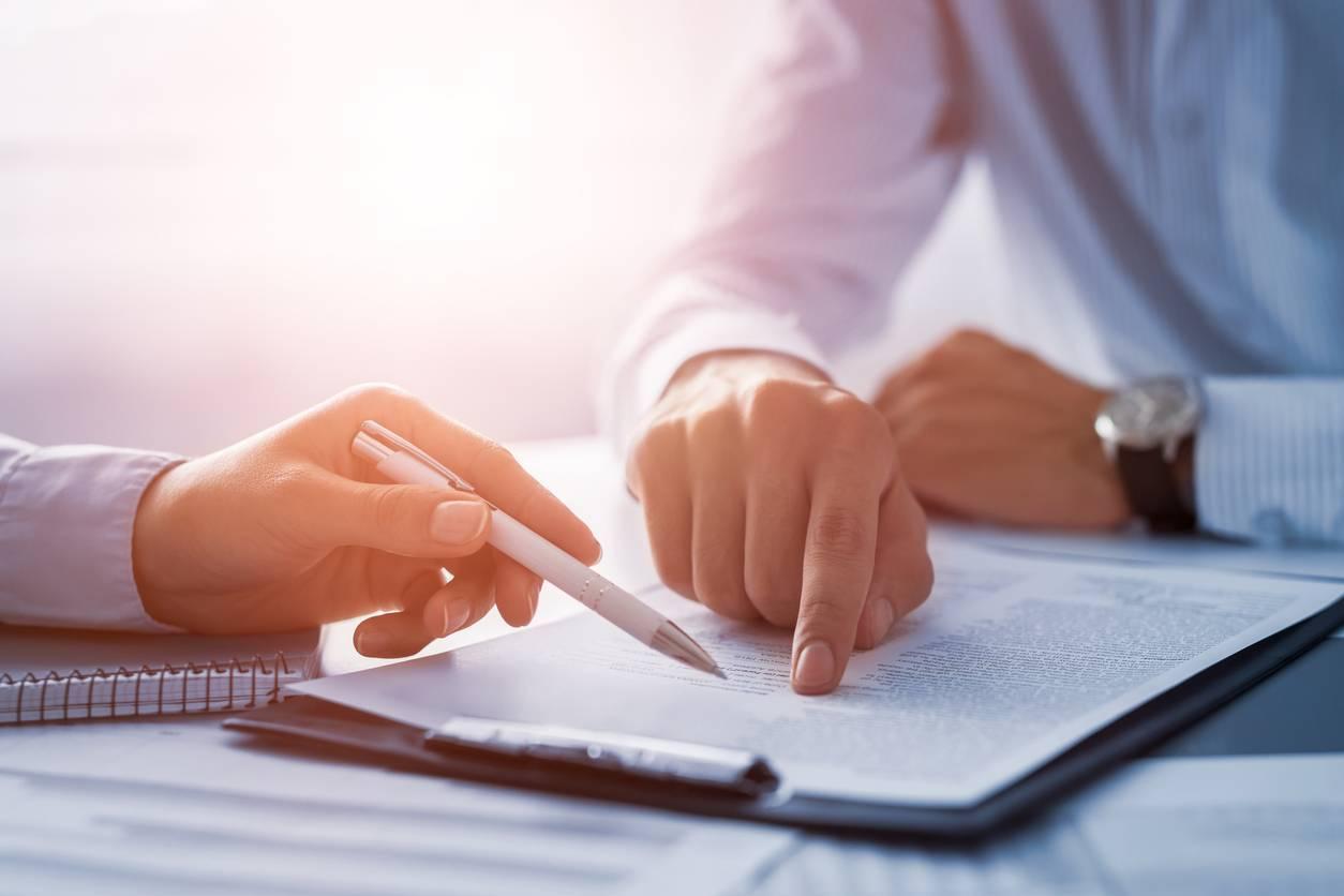 Contrat de travail loi