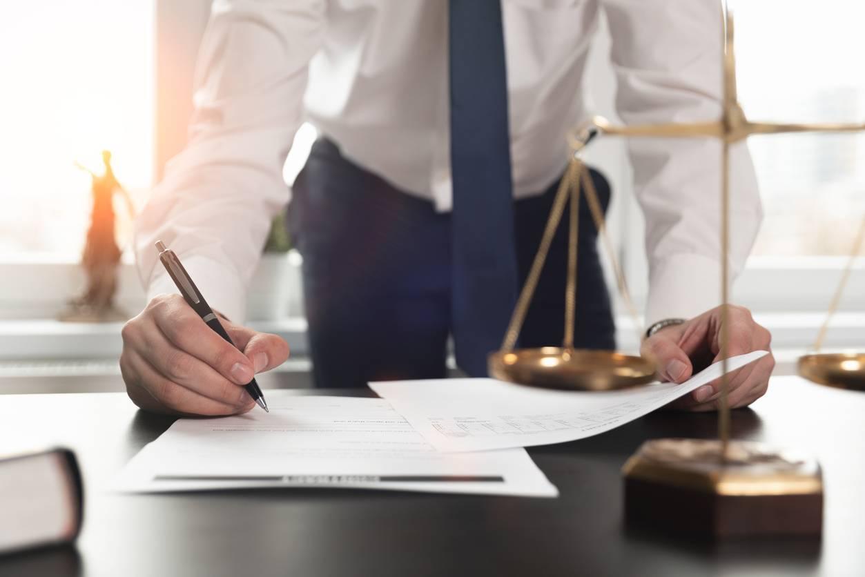 Rôle avocat conseil