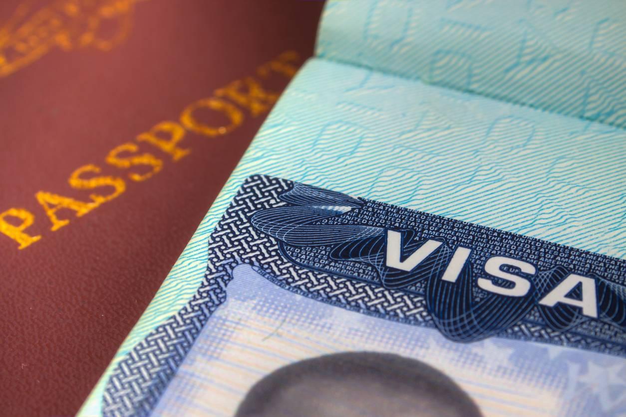 obtention d'un visa